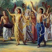 Чайтанья Чаритамрита Аудио