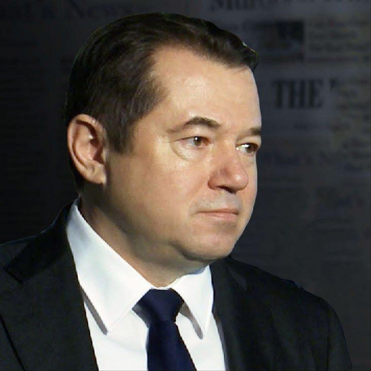 Сергей Глазьев на Царьград ТВ