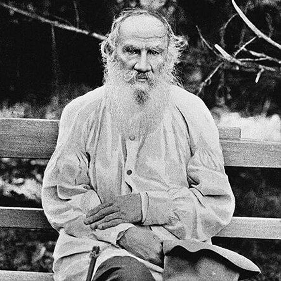Лев Толстой и все-все-все