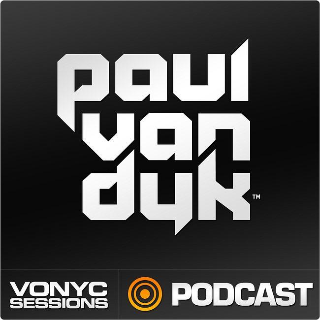 Paul van Dyk's VONYC Sessions Episode 595