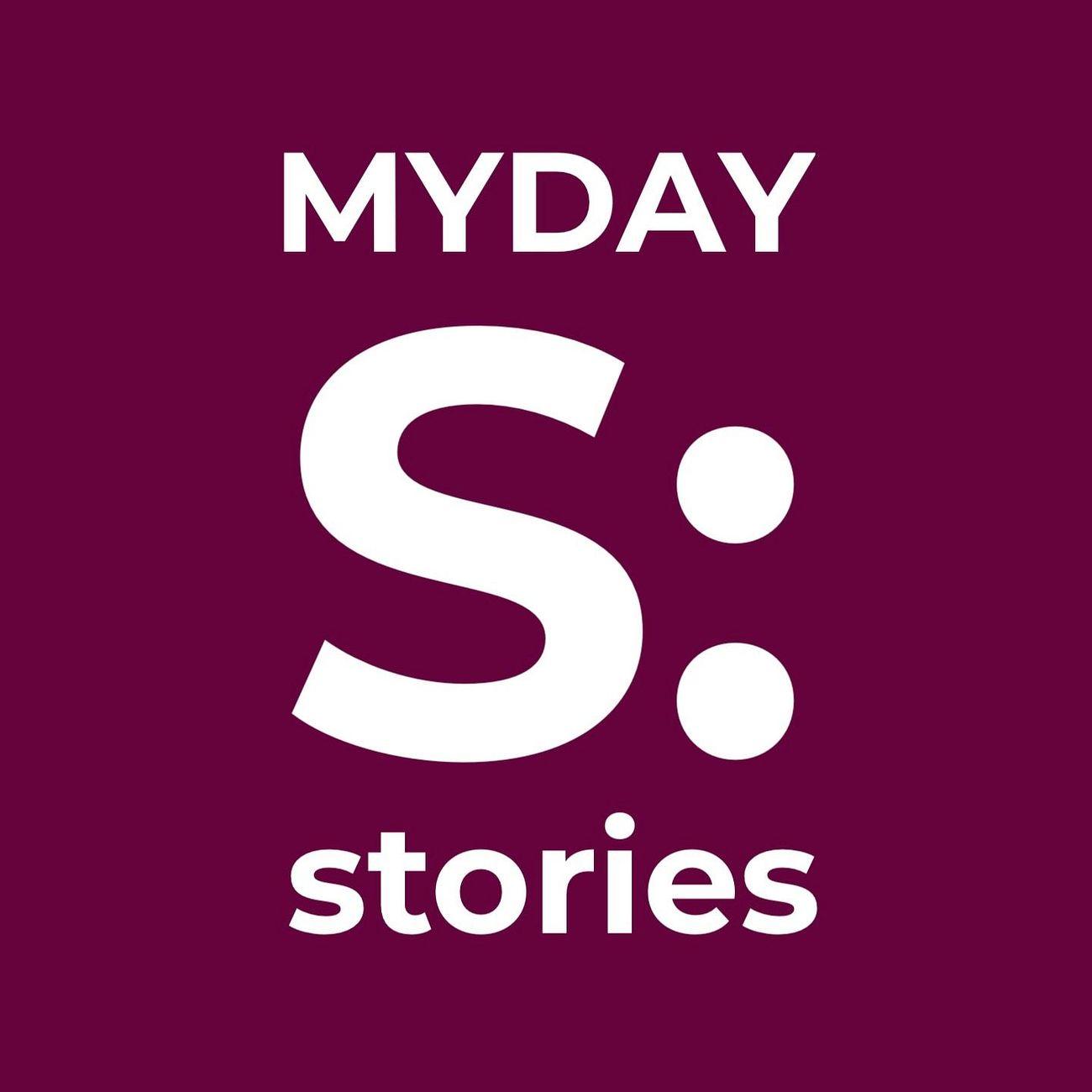 MYDAY STORIES